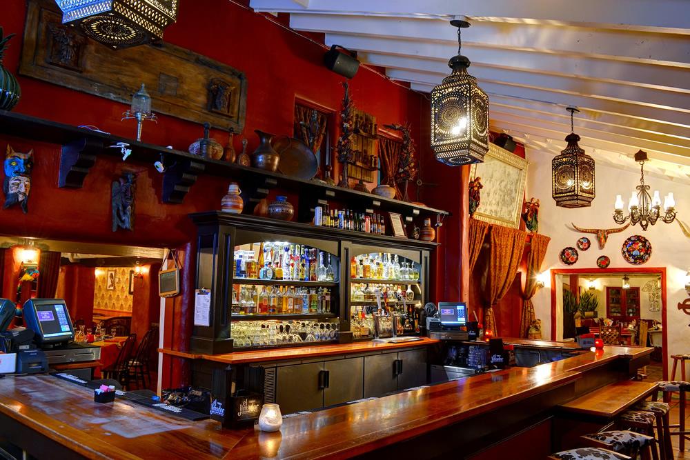 Barra Barra Bar Interior