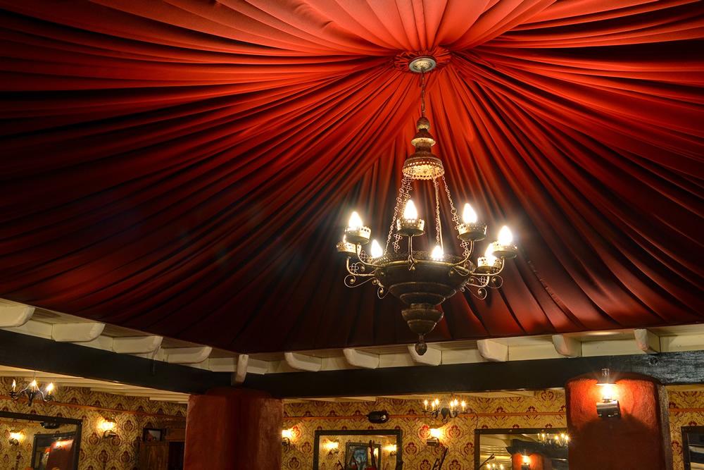 Serrano Room