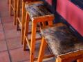 Barra bar stools