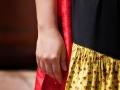Barra waitress skirt