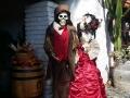 Dia de los Muertos Katrinas 2