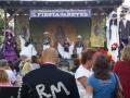 Fiesta de Reyes Stage - dia de los muertos
