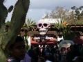 Dia de los Muertos Skull - Fiesta de Reyes
