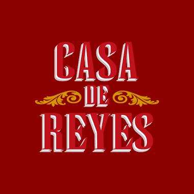Casa de Reyes Logo