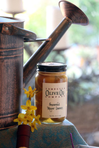 Temecula Olive Oil Olives