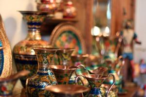 del Cobre copper merchandise