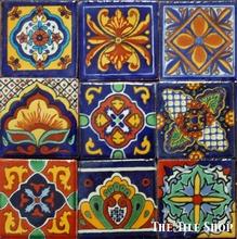 Tile Shop Tiles